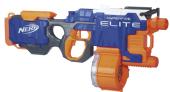 Pistole Nerf Elite Hyper - Fire