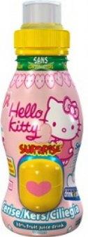 Pitíčko s hračkou Hello Kitty