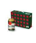 Pivo adventní kalendář Pilsner Urquell