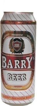 Pivo Barry's