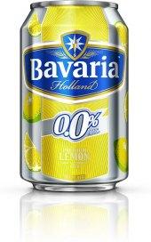 Nealkoholické pivo ochucené Bavaria