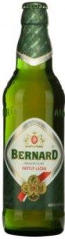 Pivo světlý ležák 11° Bernard
