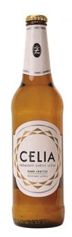 Pivo světlé bez lepku Celia