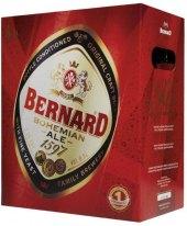 Pivo Bohemian Ale Bernard - dárkové balení