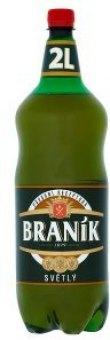 Pivo Braník