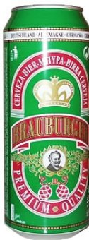 Pivo Brauburger