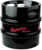 Pivo světlé výčepní Budweiser Budvar - sud