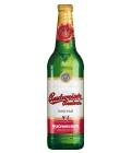 Pivo světlý ležák 12° Budweiser Budvar
