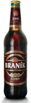 Pivo černé výčepní 10° Braník