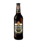 Pivo černý ležák Premium Lobkowicz