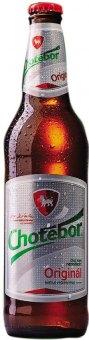 Pivo světlé výčepní 10° Pivovar Chotěboř