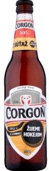 Pivo Corgoň