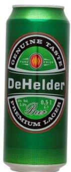 Pivo De Helder
