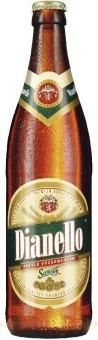 Pivo světlé výčepní Dianello