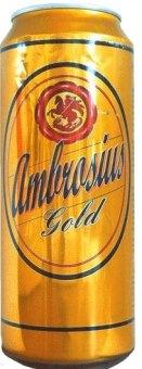 Pivo Gold Ambrosius