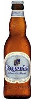 Pivo Hoegaarden Witbier