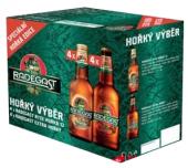 Pivo Mixpack Hořký výběr Radegast