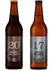 Pivo kolekce K 2017 Konrad