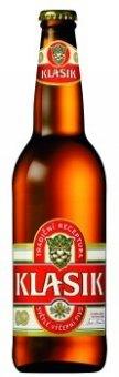 Pivo světlé výčepní 10° Klasik