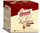 Pivo Kolekce litovelského sládka Litovel