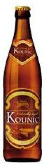 Pivo Kounic Pivovar Uherský brod