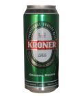 Pivo Kroner Pils