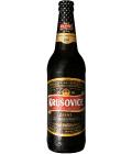 Pivo černé výčepní 10° Krušovice