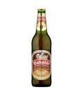 Pivo ochucené světlé Medový speciál Bakalář