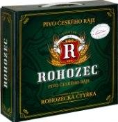 Pivo mix Rohozec