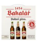 Pivo Mixpack Bakalář