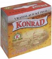 Pivo Mixpack Konrad