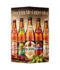 Pivo Mixpack ležáků Výběr sládků Lobkowicz