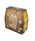 Pivo Mixpack Pivní kufr Černá Hora