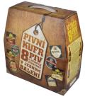 Pivo Mixpack Pivní kufr Lobkowicz