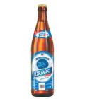 Nealkoholické pivo Dravec Pardubický pivovar