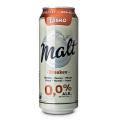 Nealkoholické pivo Malt Laško
