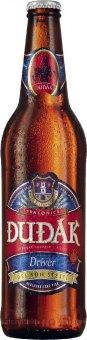 Nealkoholické pivo Strakonický Dudák
