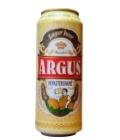 Pivo světlý ležák nepasterovaný Argus