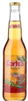 Pivo ochucené Cortes