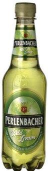 Pivo ochucené Perlenbacher