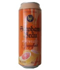 Pivo ochucené Stephans Bräu