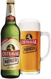 Pivo Nefiltrovaný Ostravar