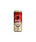 Pivo ochucené bezové Pardálovo