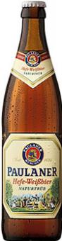 Pivo Hefe-Weissbier Paulaner