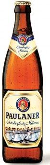 Pivo Oktoberfest Bier Paulaner