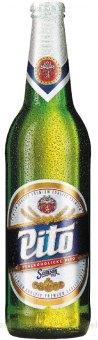 Nealkoholické pivo Pito Samson