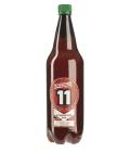 Pivo polotmavý ležák 11°Kněžínek Českobudějovický minipivovar