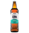 Pivo polotmavý ležák English Pale Ale Primátor