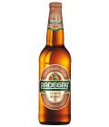 Pivo polotmavý ležák 12° Temně hořký Radegast