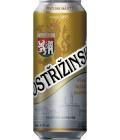 Pivo Postřižinský ležák Pivovar Nymburk
